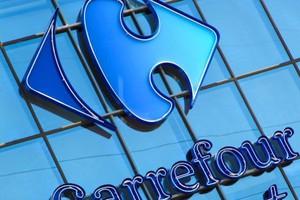 Carrefour notuje rekordowy wzrost