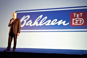 Zdjęcie numer 2 - galeria: Bahlsen inwestuje w Polsce. Cel - pozycja lidera na rynku ciastek