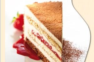 Erlenbacher, producent mrożonych ciast, wchodzi do Polski. Chce być liderem rynku