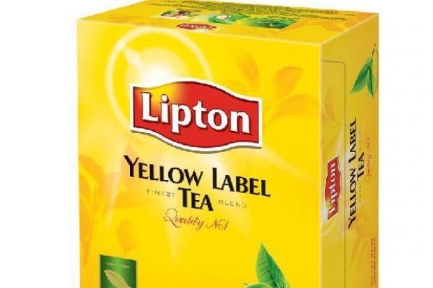Unilever: Konsumenci są bardzo zainteresowani wszelkimi nowościami na rynku herbaty