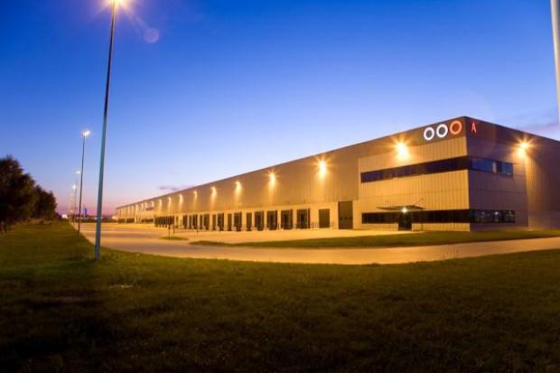Segro chce budować miejskie centra logistyczne