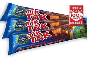 Nowe wafle TikTak wspierają rozwój kardiochirurgii