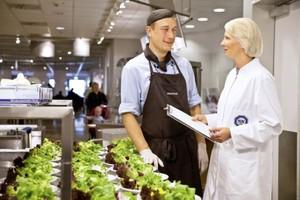 Bezpieczeństwo produktów spożywczych pod szczególnym nadzorem