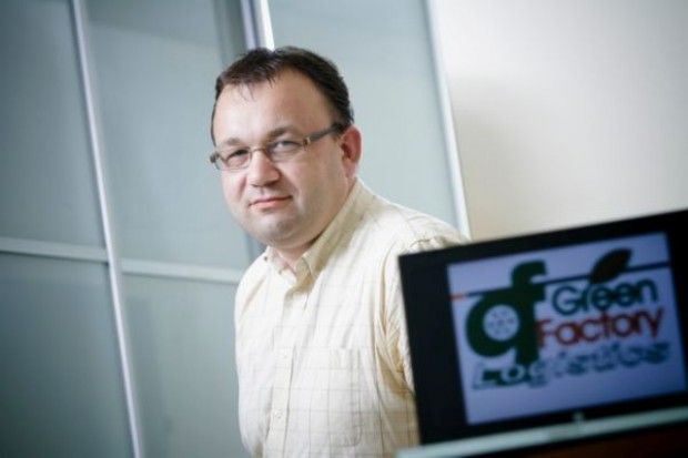 Green Factory Logistics otwiera magazyn w Błoniu
