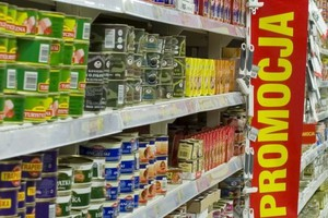 Nasze firmy wstydzą się, że produkują swoje produkty w Polsce