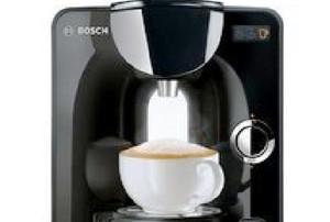 Kraft Foods i Bosch mają nowy model ekspresu - T55
