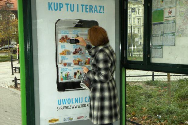 Startuje pierwszy w Polsce wirtualny sklep