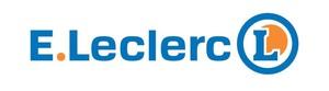 Zdjęcie numer 1 - galeria: Sieć sklepów E.Leclerc ma nowe logo