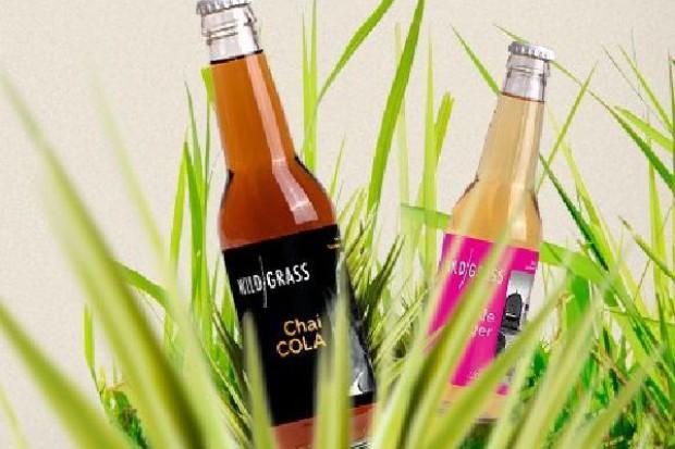 Herbapol Lublin wchodzi w nową kategorię napojową. Wprowadza do sprzedaży Wild Grass