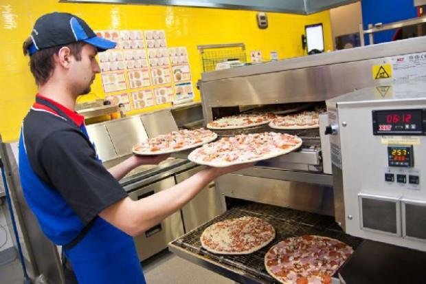 Dominos Pizza szykuje strategię rozwoju na polski rynek. Chce zainwestować 55 mln zł