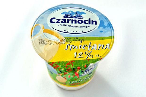 Milkpol SA powiększył stratę netto i zmniejszył przychody w III kw.