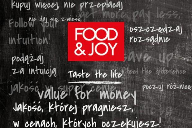 Alma uruchomiła sieć sklepów convenience Food & Joy