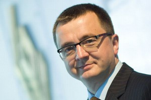 Prezes Emperii: Własna logistyka ma szanse ruszyć od drugiego półrocza 2013