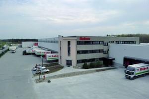 Dyrektor Raben: Outsourcing znosi zmienność kosztów w zakresie logistyki