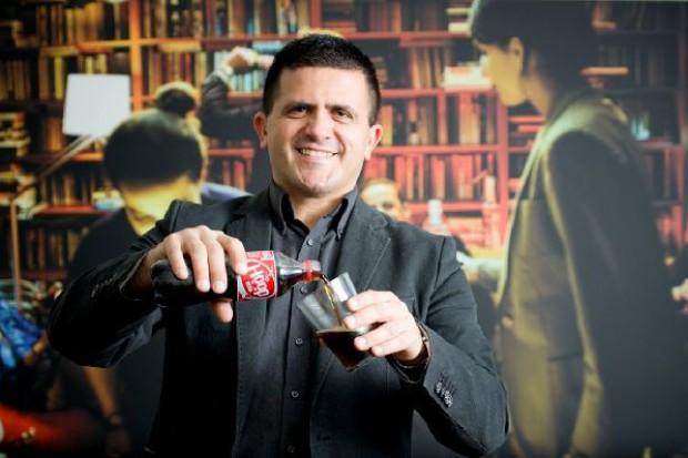 Dyrektor Hoop: Nasza cola rośnie szybciej niż rynek
