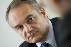 Waldemar Pawlak złożył dymisję z funkcji wicepremiera i ministra gospodarki