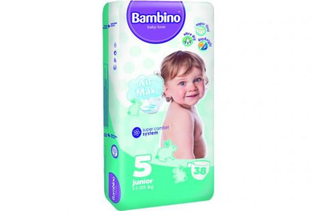 Nowe Bambino - hit sprzedaży Twojego sklepu - artykuł sponsorowany