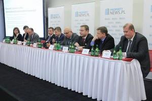 Property Forum Katowice: Rynek śląskiej powierzchni handlowej dopiero rozkwitnie