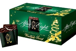 Świąteczne słodycze od Nestle