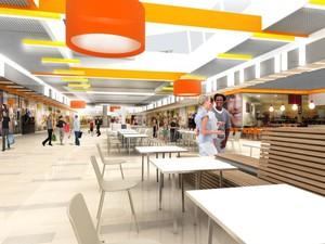 Zdjęcie numer 1 - galeria: Auchan uruchomi inwestycję za ponad 190 mln zł (video)