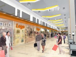 Zdjęcie numer 2 - galeria: Auchan uruchomi inwestycję za ponad 190 mln zł (video)