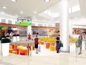 Zdjęcie numer 3 - galeria: Auchan uruchomi inwestycję za ponad 190 mln zł (video)
