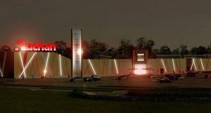 Zdjęcie numer 4 - galeria: Auchan uruchomi inwestycję za ponad 190 mln zł (video)