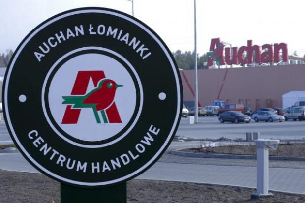 Auchan uruchomi inwestycję za ponad 190 mln zł (video)