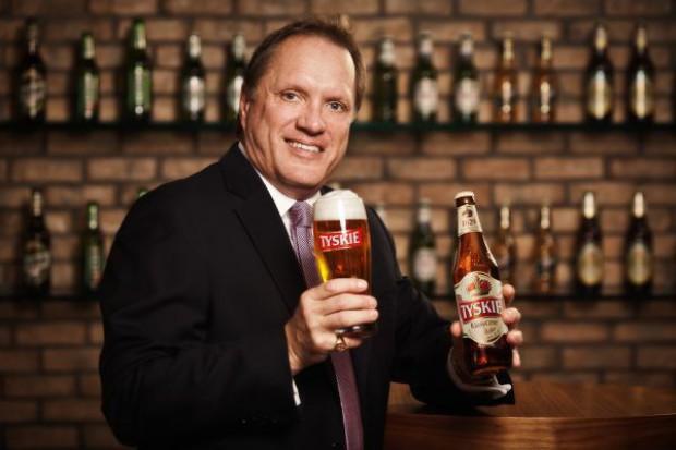 Kompania Piwowarska: Nasza sprzedaż wzrosła o 10 proc., rynek spadł o 0,6 proc.