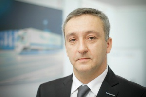 Dyrektor Fresh Logistics: Naszą strategią jest głęboka specjalizacja (wideo)