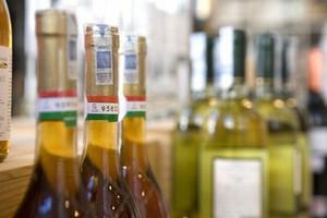 Jantoń chce być liderem rynku winiarskiego