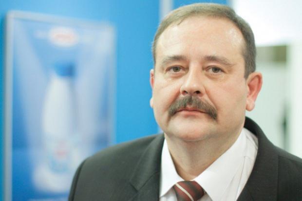 Prezes Jogo: Opłaty półkowe odbijają się na cenie wypłacanej za mleko (wideo)