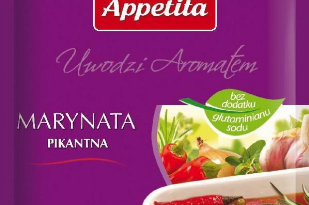 Nowa linia marynat do mięs Staropolskie Specjały od Appetity