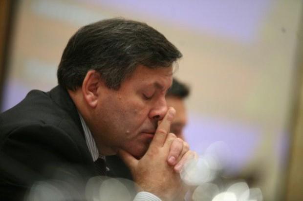 Karuzela nazwisk wokół teki ministra gospodarki