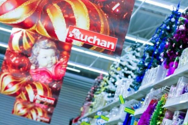 Auchan musi przygotować na zmiany klientów Reala