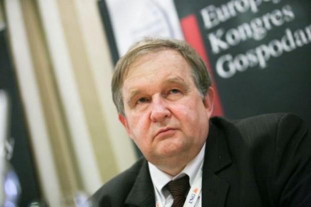 Na polskim rynku sieci handlowych pozostanie 3-5 wielkich graczy