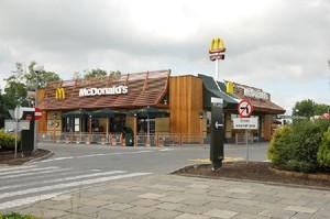 McDonalds przekazał w ręce franczyzobiorców 11 lokali sieci