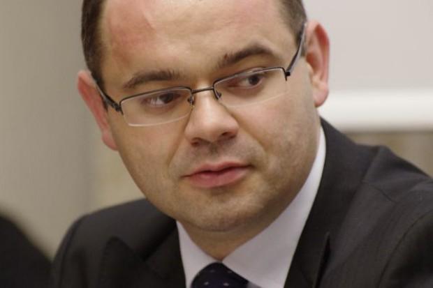 Maciej Duda zrezygnował z funkcji prezesa PKM Duda. Zastąpi go Dariusz Formela