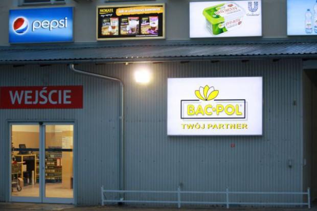 Bać-Pol uruchomił 1. franczyzową hurtownię we Włocławku. W planach kolejne