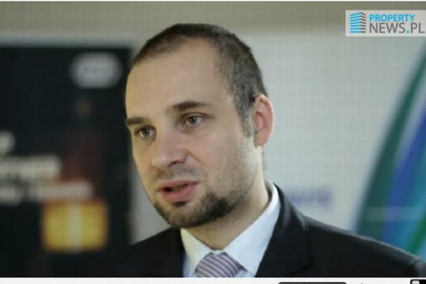 PKP dostrzega potencjał w łączeniu dworców z handlem (video)