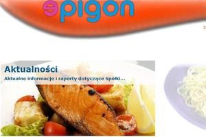 Epigon chce przejąć spółki rybne