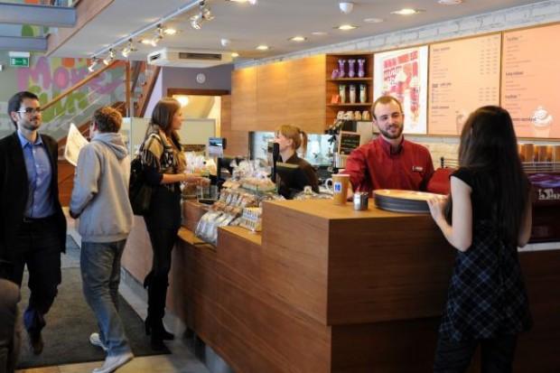 Sieci kawiarniane szykują się do ekspansji