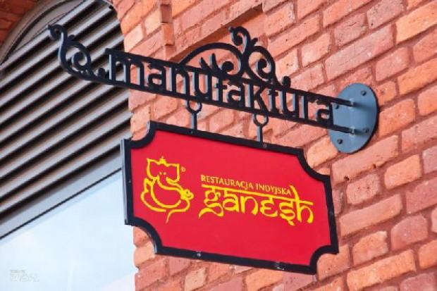 Restauracje Ganesh chcą podbić Polskę