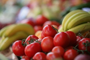 Pomidory z Maroko psują unijny rynek