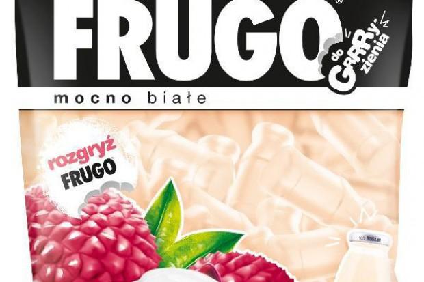 Frugo rozszerza ofertę żelek o nowy smak
