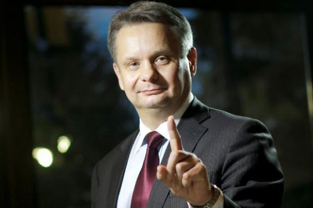 Poseł Maliszewski o barierach współpracy producentów owoców z przetwórcami i sieciami handlowymi (video)