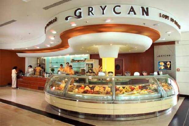 Lodziarnie Grycan - Lody od pokoleń wejdą na rynek czeski
