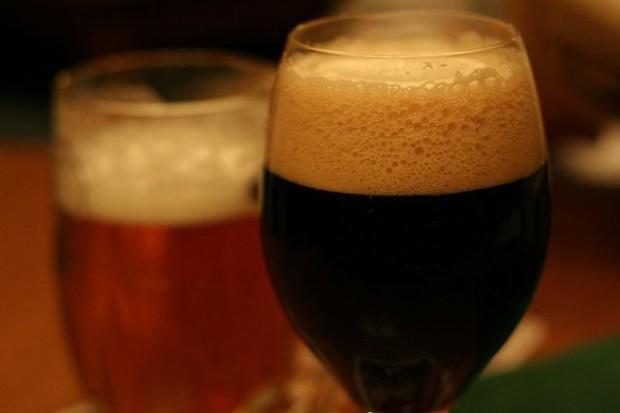 Grzańce i piwa