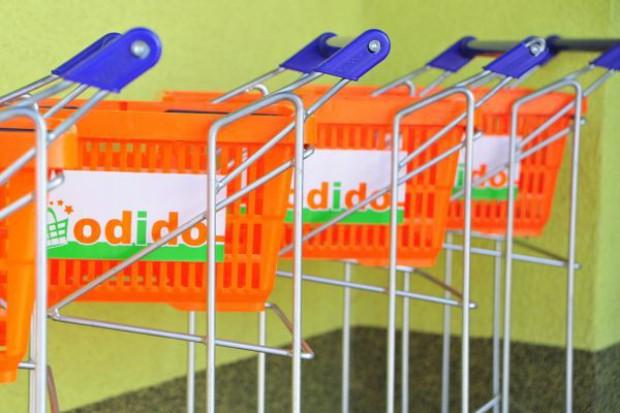 Sieć ODiDO ma już 1500 sklepów. W planach przyspieszenie rozwoju