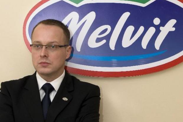 MELVIT SA zwiększa nakłady finansowe i przyśpiesza nową inwestycję
